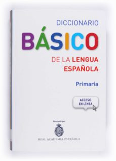 Inmaswan.es Diccionario Basico De La Lengua Española Primaria Image
