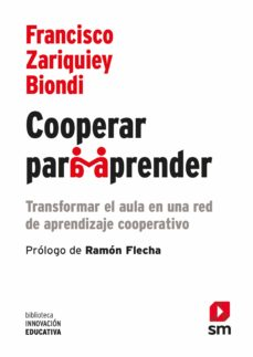 cooperar para aprender-francisco zariquiey-9788467589863