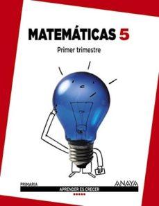 Inmaswan.es Matemáticas 5º Educacion Primaria Extremadura Image