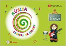 Debatecd.mx Música Illes Balears Llibre + Cd 5 Anys Catala Image