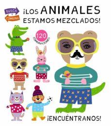 Padella.mx ¡Los Animales Estamos Mezclados! Image