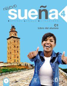 Online google books descargador gratis NUEVO SUEÑA 4: LIBRO DEL ALUMNO C1 MOBI ePub de  (Spanish Edition)