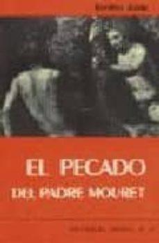 Padella.mx Pecado Del Padre Mouret, El Image