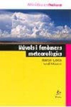 Inmaswan.es Nuvols I Fenomens Meteorologics Image