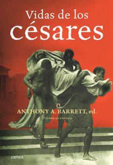 Vinisenzatrucco.it Vidas De Los Cesares Image