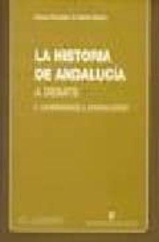 Ojpa.es La Historia De Andalucia A Debate (T. I): Campesinos Y Jornaleros Image