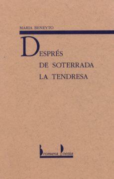 Inmaswan.es Despres De Soterrada La Tendresa Image