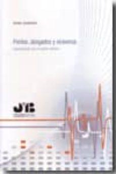 Libros para descargar en línea PERITOS, ABOGADOS Y VICEVERSA: EXPERIENCIAS DE UN PERITO MEDICO