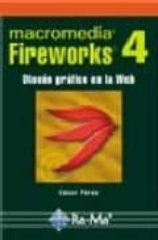 Permacultivo.es Fireworks 4: Diseño Grafico En La Web Image