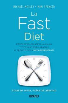 Vinisenzatrucco.it La Dieta Fast Image