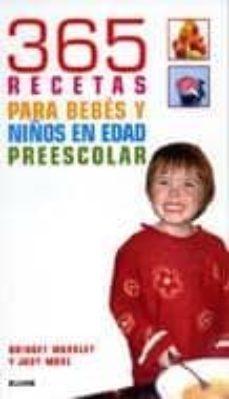 Cdaea.es 365 Recetas Para Bebes Y Niños Pequeños Image