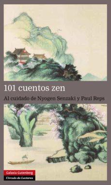 101 cuentos zen-paul reps-9788481099263