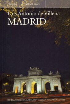 Followusmedia.es Madrid: Itinerario Personal, Sublime Y Canalla De La Villa Y Cort E Image