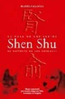 shen shu la casa de los sabios: el espiritu de los animales, masa je acupuntural para animales de compañía-marita casasola-9788483520963