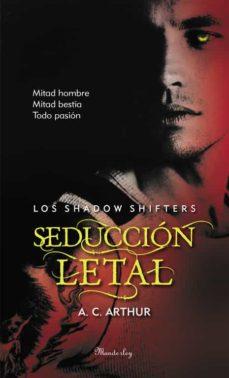 Geekmag.es Seduccion Letal (Seduction S Shift) Image