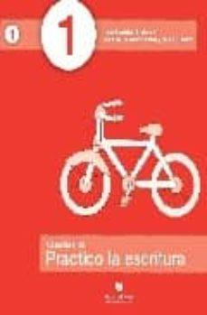 Curiouscongress.es Cuadernos Practico La Escritura 1 (Educacion Primaria) Image