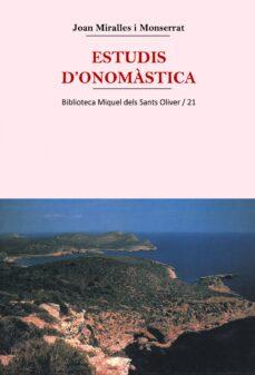 Padella.mx Estudis D Onomastica Image