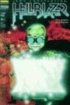 Geekmag.es Hellblazer: El Ultimo Hombre 2 (De 3) Image