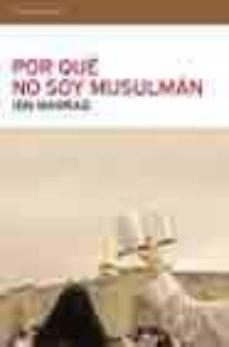 Eldeportedealbacete.es Por Que No Soy Musulman Image