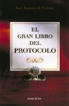el gran libro del protocolo-jose antonio de urbina-9788484601463