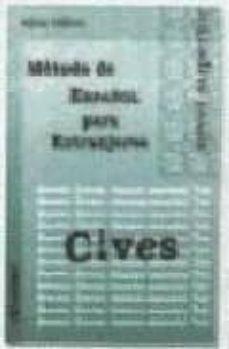 Inmaswan.es Claves Metodo De Español Para Extranjeros: Nivel Superior Image