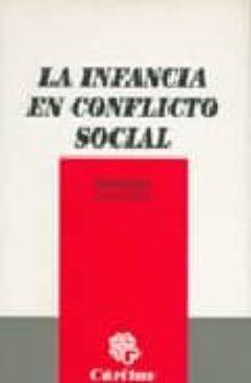 Chapultepecuno.mx La Infancia En Conflicto Social: Tratamiento Socio-juridico Image