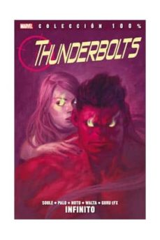 Permacultivo.es Thunderbolts 3. Infinito Image