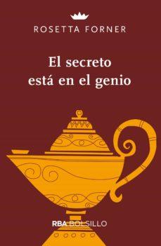el secreto esta en el genio-rosetta forner veral-9788490569863
