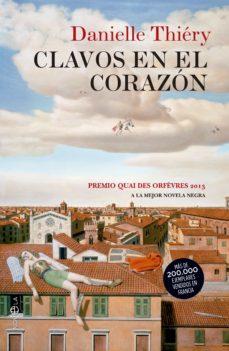 Descarga gratuita de libros electrónicos en formato mobi. CLAVOS EN EL CORAZON