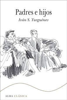 Los mejores libros descargan ipad PADRES E HIJOS (Spanish Edition) ePub PDF de IVAN S. TURGUENEV