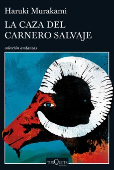 Inmaswan.es La Caza Del Carnero Salvaje Image