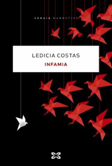 Online ebooks descarga gratuita pdf INFAMIA (GALLEGO)