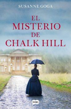 el misterio de chalk hill (ebook)-susanne goga-9788491293163