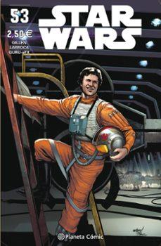Descargar y leer STAR WARS Nº 53 gratis pdf online 1