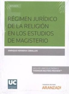 Debatecd.mx Regimen Juridico De La Religion En Los Estudios De Magisterio Image