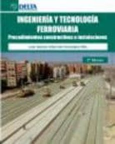 Trailab.it Ingenieria Y Tecnologia Ferroviaria: Tecnologia De La Via Image