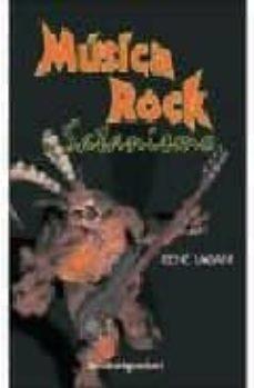Descargar MUSICA ROCK Y SATANISMO gratis pdf - leer online