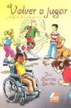 Inmaswan.es Volver A Jugar: Juegos Sin Barreras Image