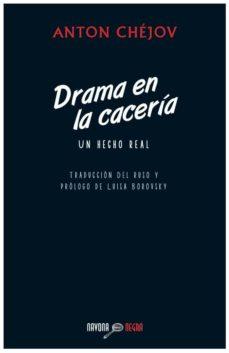 Libros gratis en computadora en pdf para descargar. DRAMA EN LA CACERÍA (Spanish Edition)