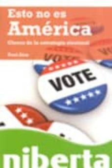 Alienazioneparentale.it Esto No Es America: Claves De La Estrategia Electoral Image