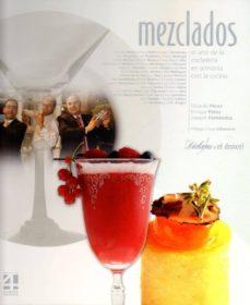 mezclados-eduardo felipe perez martinez-9788494081163