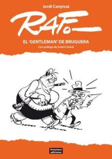 Followusmedia.es Raf. El Gentleman De Bruguera Image