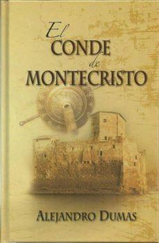 Descargas de libros EL CONDE DE MONTECRISTO de ALEXANDRE DUMAS 9788494277863 RTF en español