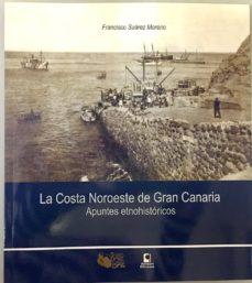 Chapultepecuno.mx La Costa Noroeste De Gran Canaria Image