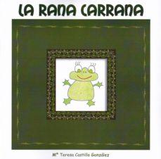 Cdaea.es La Rana Carrana Image