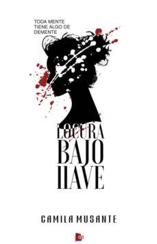 Descarga gratuita de libros electrónicos txt LOCURA BAJO LLAVE PDB iBook (Spanish Edition)