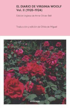 Inmaswan.es El Diario De Virginia Woolf Vol. Ii (1920-1924) Image