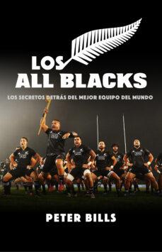 Titantitan.mx Los All Blacks Image