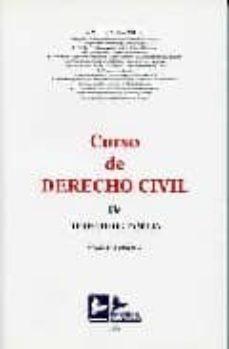 Alienazioneparentale.it Curso De Derecho Civil Iv (11ª Ed): Derecho De Familia Image