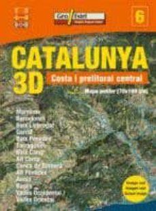 Emprende2020.es Costa I Prelitoral Central (Serie Carpeta) Image